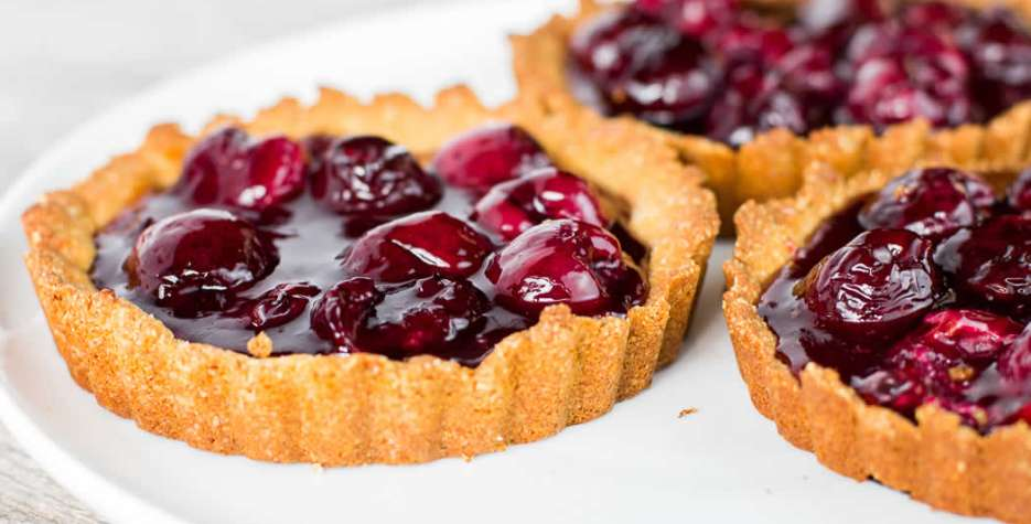 National Cherry Tart Day in USA in 2021