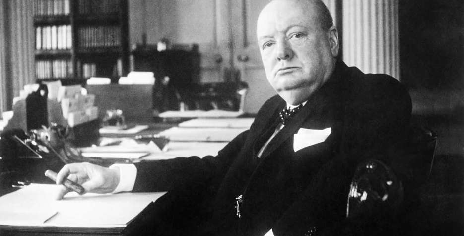 National Winston Churchill Day in USA in 2021