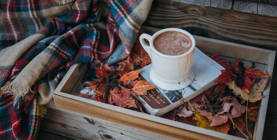 Find out the dates, history and traditions of National Hot Chocolate Day