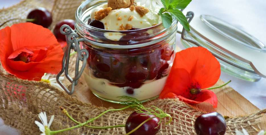 Find out the dates, history and traditions of National Fruit Compote Day