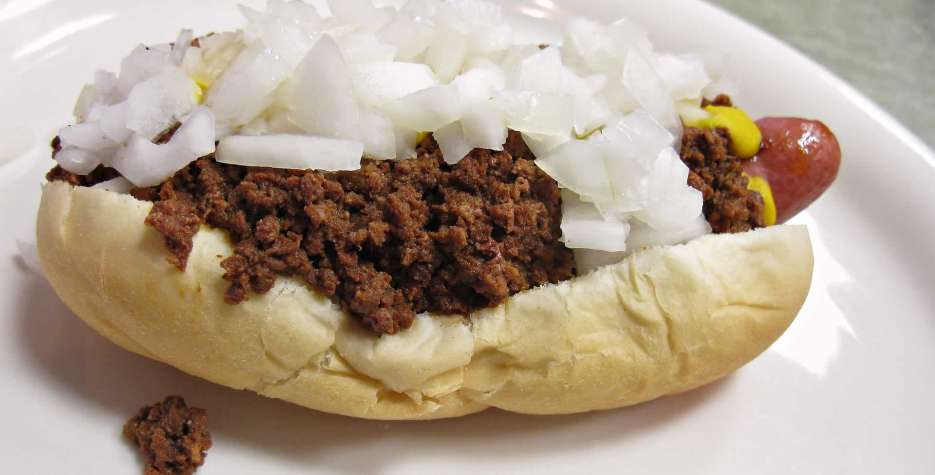 National Chili Dog Day in USA in 2021