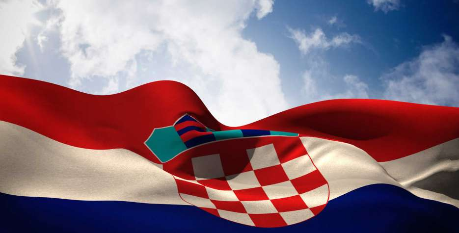 Day of International Recognition in Croatia in 2022
