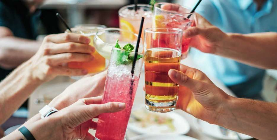 World Cocktail Day in United Kingdom in 2021