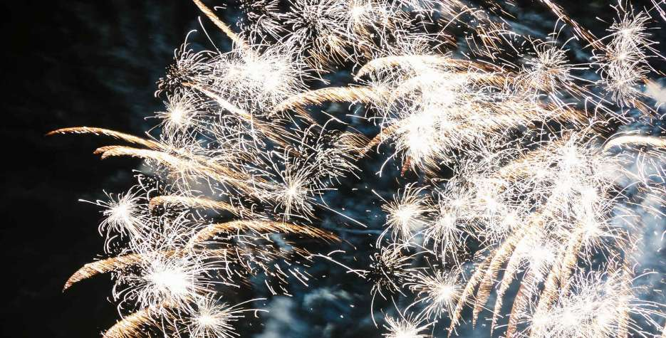 New Year's Day around the world in 2022