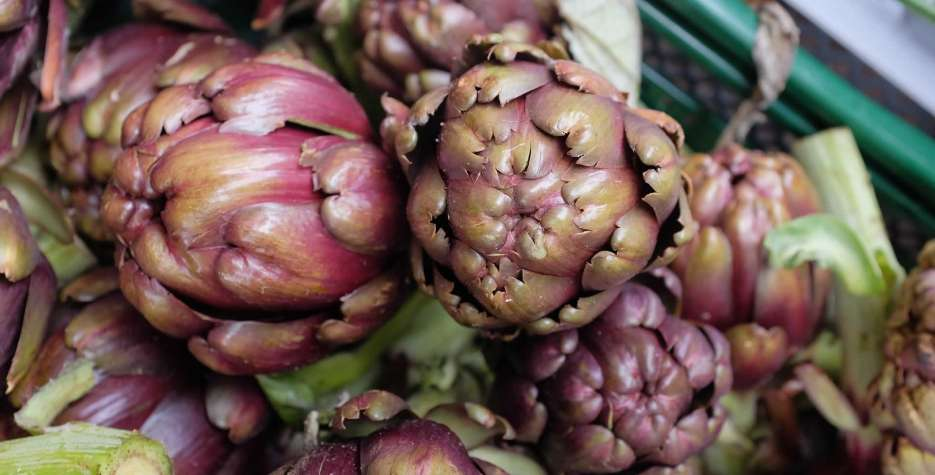 National Artichoke Hearts Day in USA in 2021