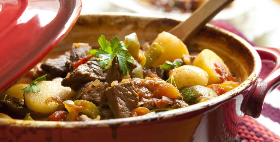 National Pepper Pot Day in USA in 2021