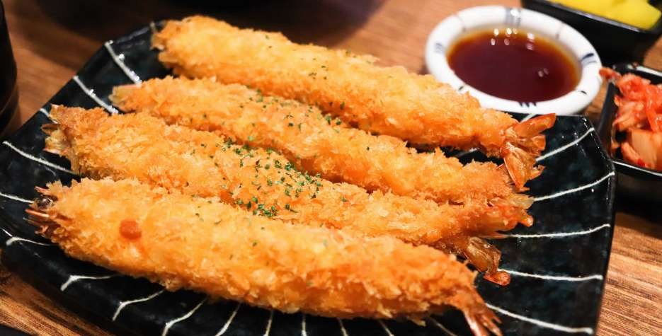 National Tempura Day in USA in 2022