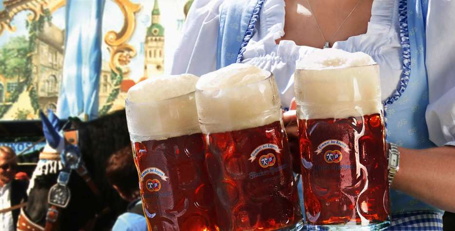 Find out the dates, history and traditions of German Beer Day