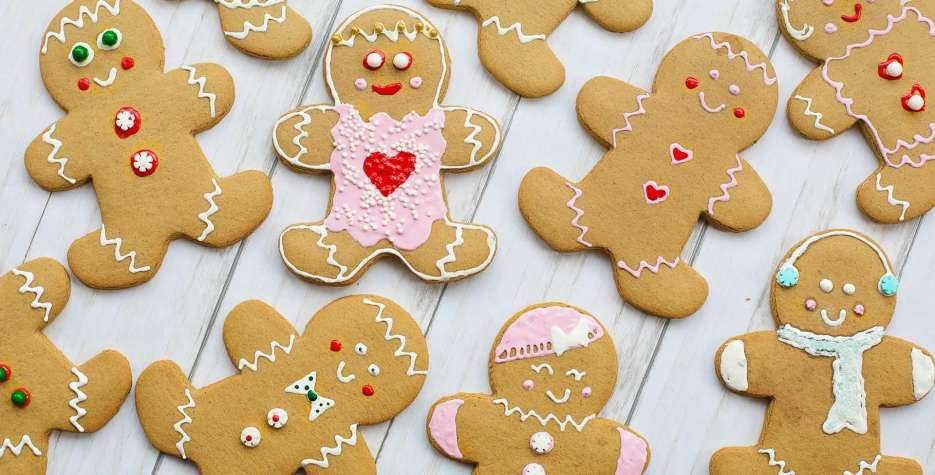 National Gingerbread Day in United Kingdom in 2021