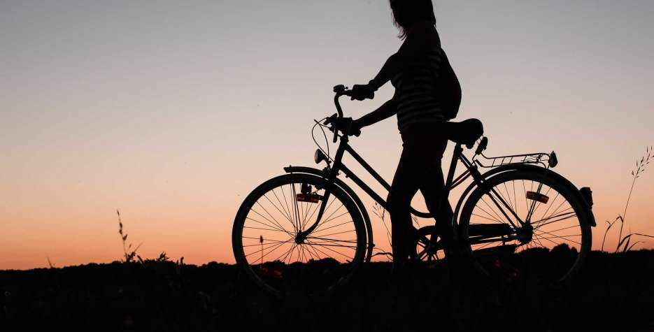 National Bike to Work Day in USA in 2021