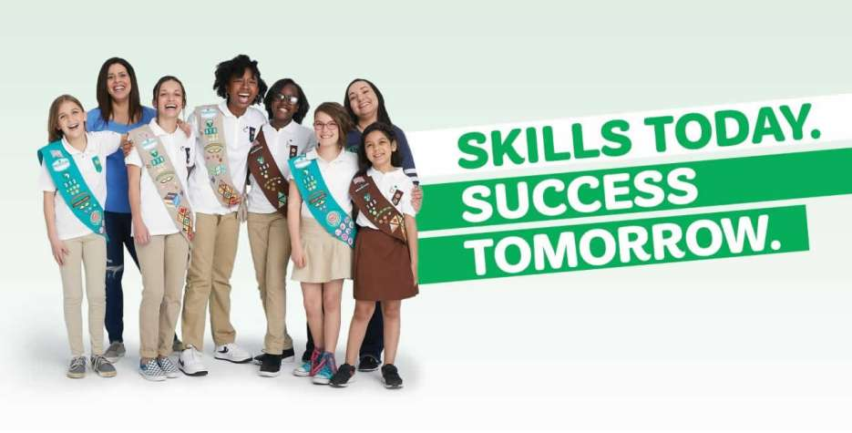 National Girl Scout Leaders Day in USA in 2021
