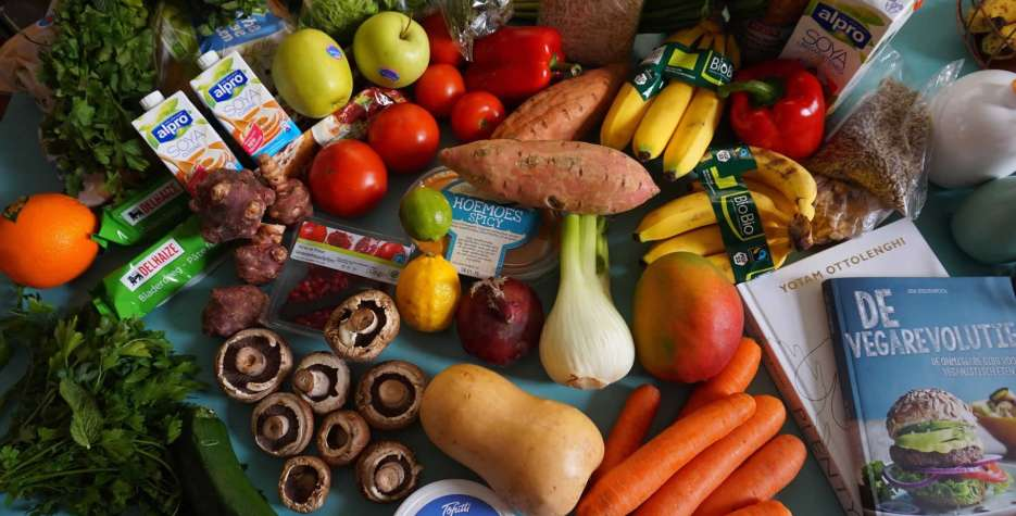 National Eat Your Vegetables Day in USA in 2021