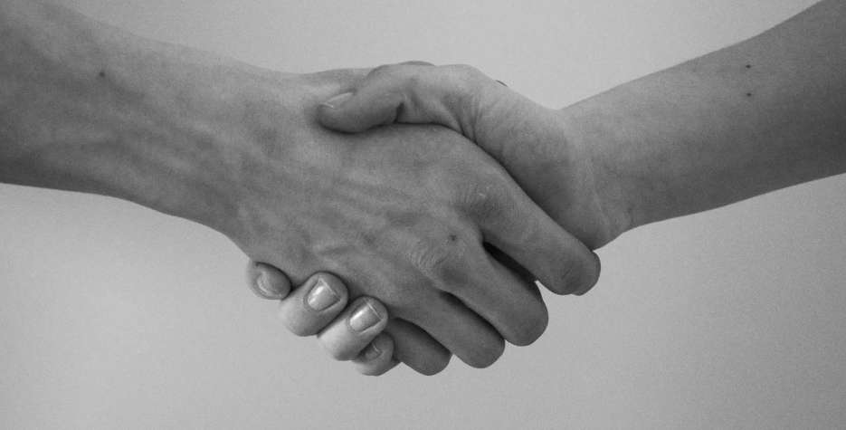 National Handshake Day in USA in 2021