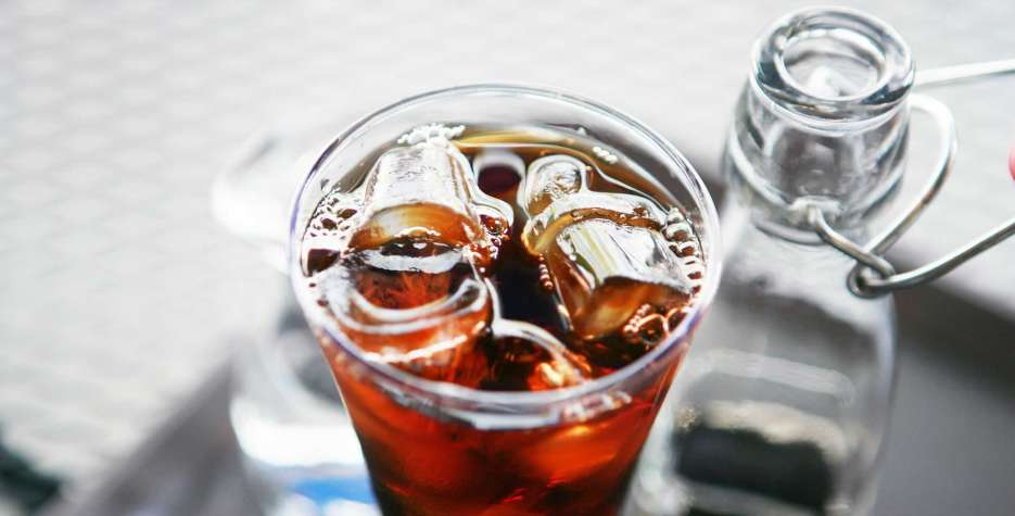 National Iced Tea Day in USA in 2021
