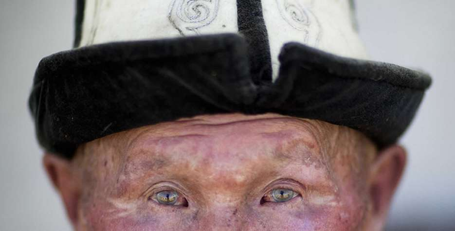 National Hat Day in Kyrgyzstan in 2021