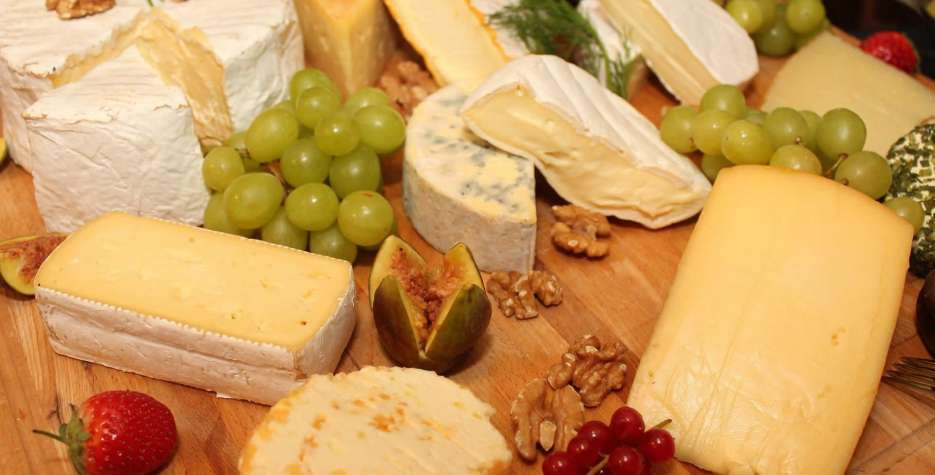 National Cheese Day around the world in 2021