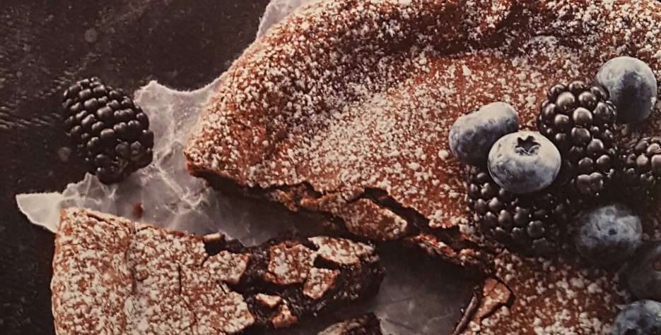 National Mud Cake Day in Sweden in 2021