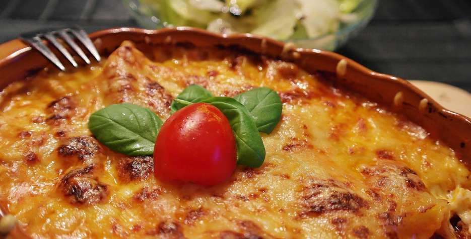 National Lasagna Day in USA in 2021