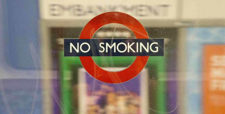 No Smoking Day in United Kingdom in 2021