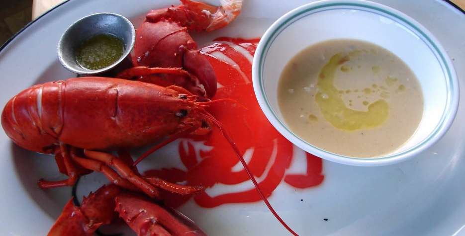 National Seafood Bisque Day in USA in 2021