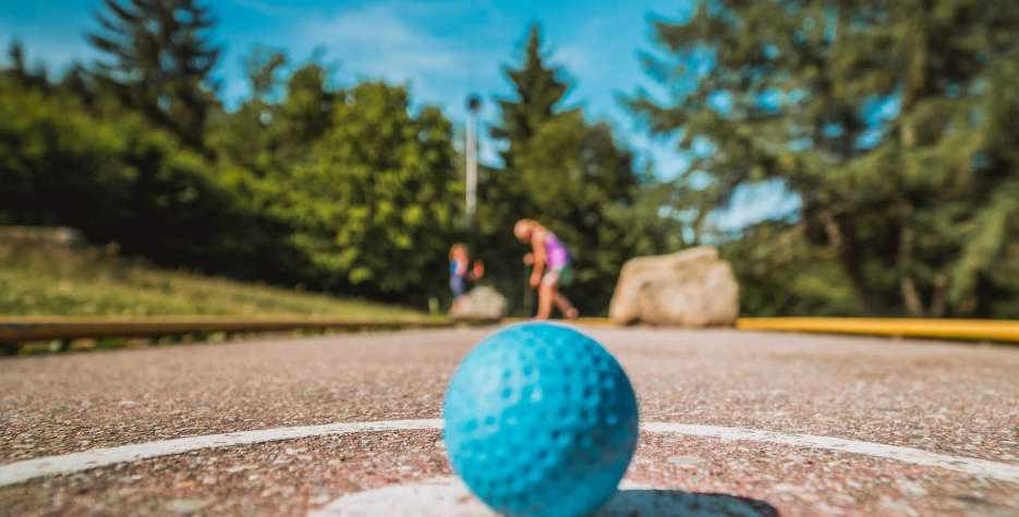 National Miniature Golf Day in USA in 2021