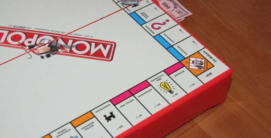 National Play Monopoly Day in USA in 2021