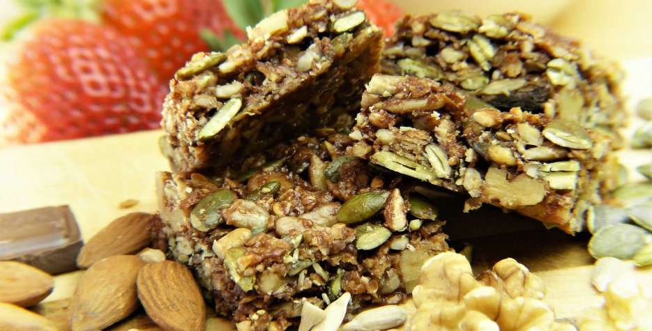 National Granola Bar Day in USA in 2022