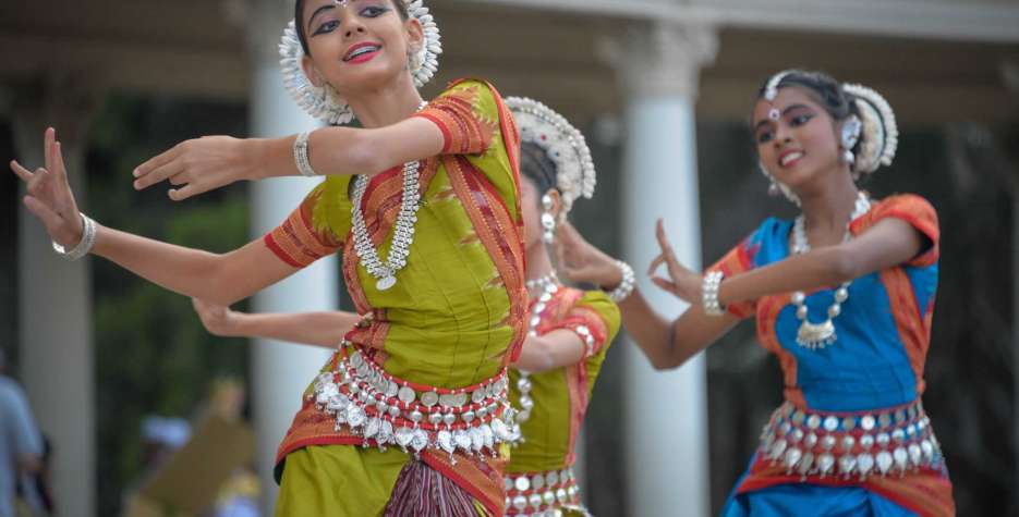 South Asian Heritage Month in USA in 2021