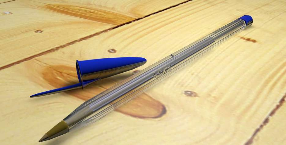 National Ballpoint Pen Day in USA in 2021
