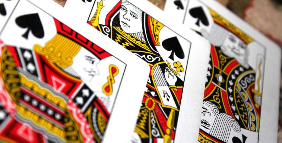 National Card Playing Day in USA in 2020