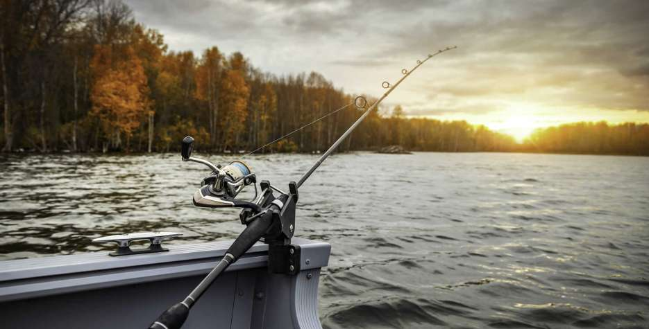 National Go Fishing Day in USA in 2021