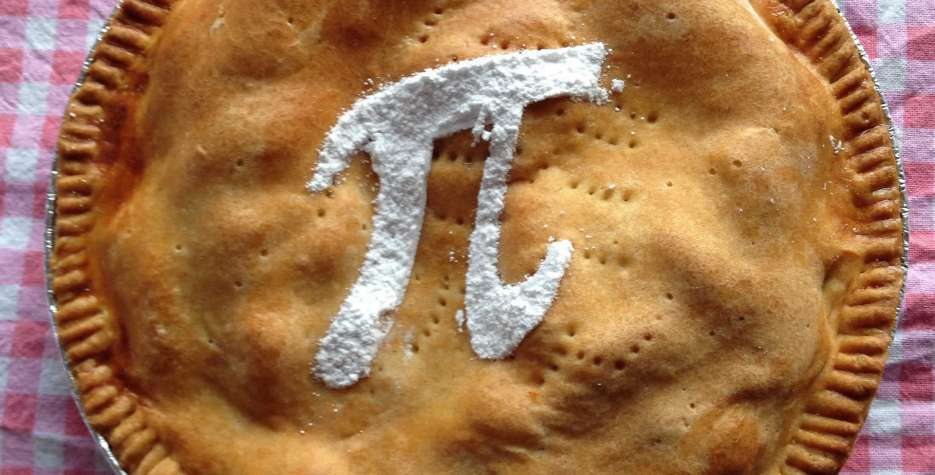 National Pi Day around the world in 2021