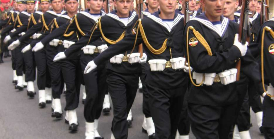 Polish Armed Forces Day in Poland in 2021