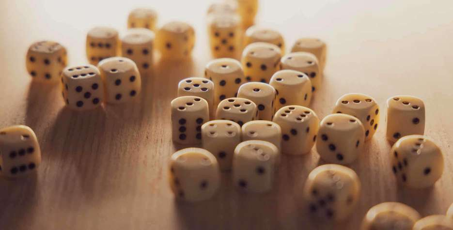 National Dice Day in USA in 2020