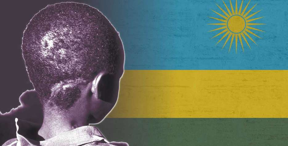 International Day of Reflection on the Genocide in Rwanda in United Nations in 2021