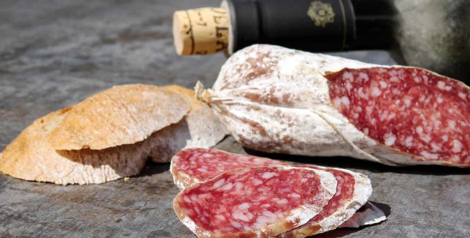 National Salami Day in USA in 2021