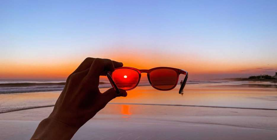 NationalSun Glasses Day in USA in 2021