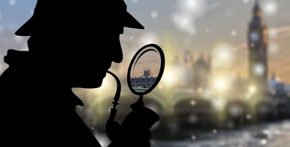 Sherlock Holmes Day around the world in 2021