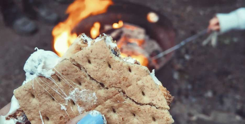 National S'mores Day in USA in 2021