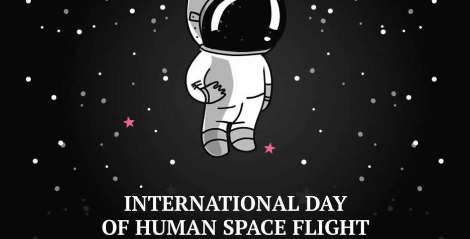 International Day of Human Space Flight   around the world in 2021