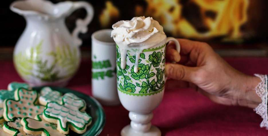 National Irish Coffee Day in USA in 2021