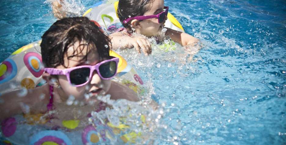 National Learn to Swim Day in USA in 2021