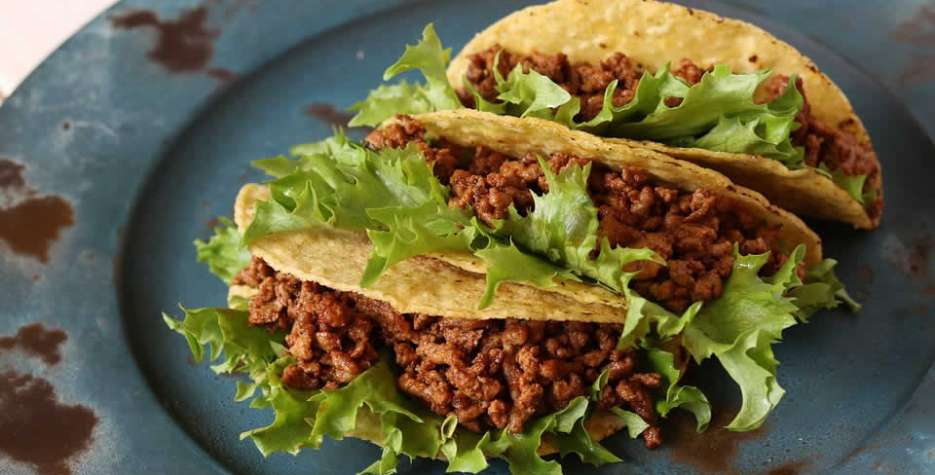 Day of the Taco in Mexico in 2021