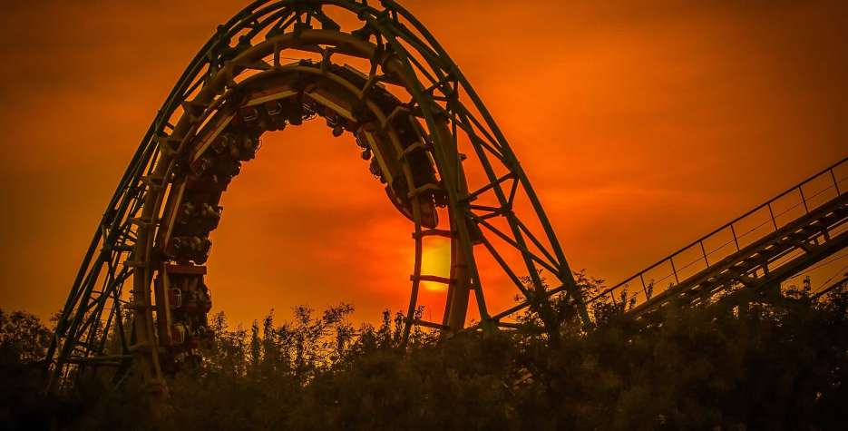 National Roller Coaster Day in USA in 2021