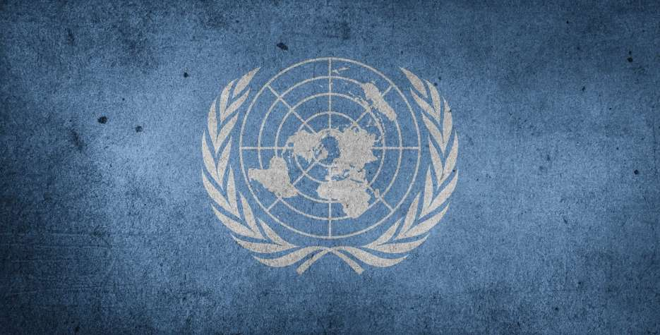 International Day of Neutrality  in United Nations in 2020