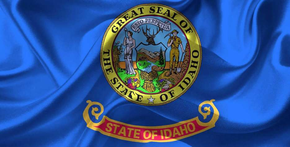 Idaho Day in USA in 2021