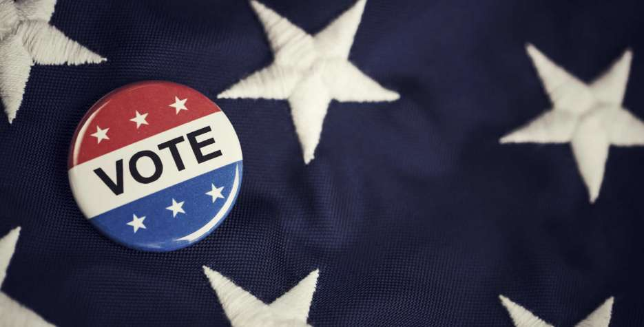 National Voter Registration Day in USA in 2021