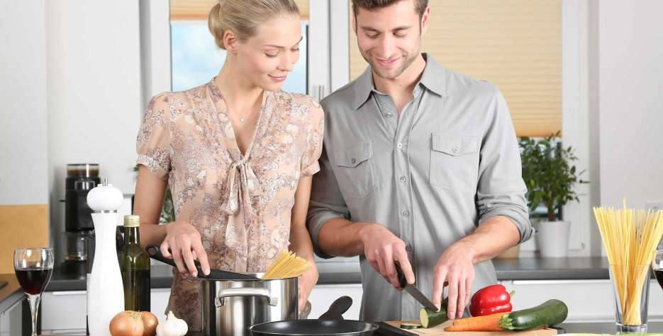 National Men Make Dinner Day (Must Cook. No BBQ Allowed! :) in USA in 2020