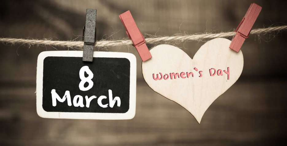 International Womens Day around the world in 2021