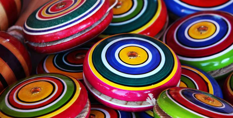 National Yo-Yo Day in USA in 2021